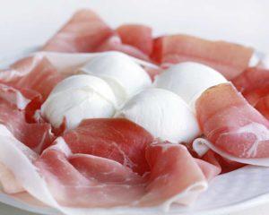 piatto3 - Siano Mozzarella
